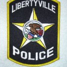 Libertyville Police Department patch
