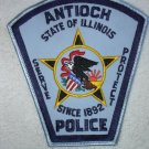 Antioch Police Department patch
