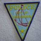 Lake Geneva Police Department patch