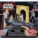 Star Wars TPM Theed Generator Complex