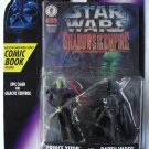 Star Wars SOTE Prince Xizor and Darth Vader multi-figure pack