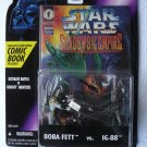Star Wars SOTE Boba Fett and IG-88 multi-figure pack