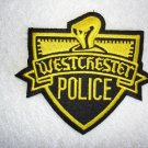 Westchester Police Department patch
