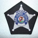 Oak Lawn Police Department patch