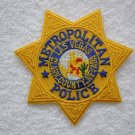 Las Vegas Police Department patch