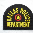Dallas Police Department patch