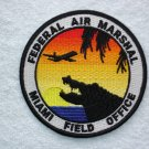 Federal Air Marshal - Miami Field Office