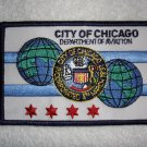 City of Chicago - Department of Aviation patch