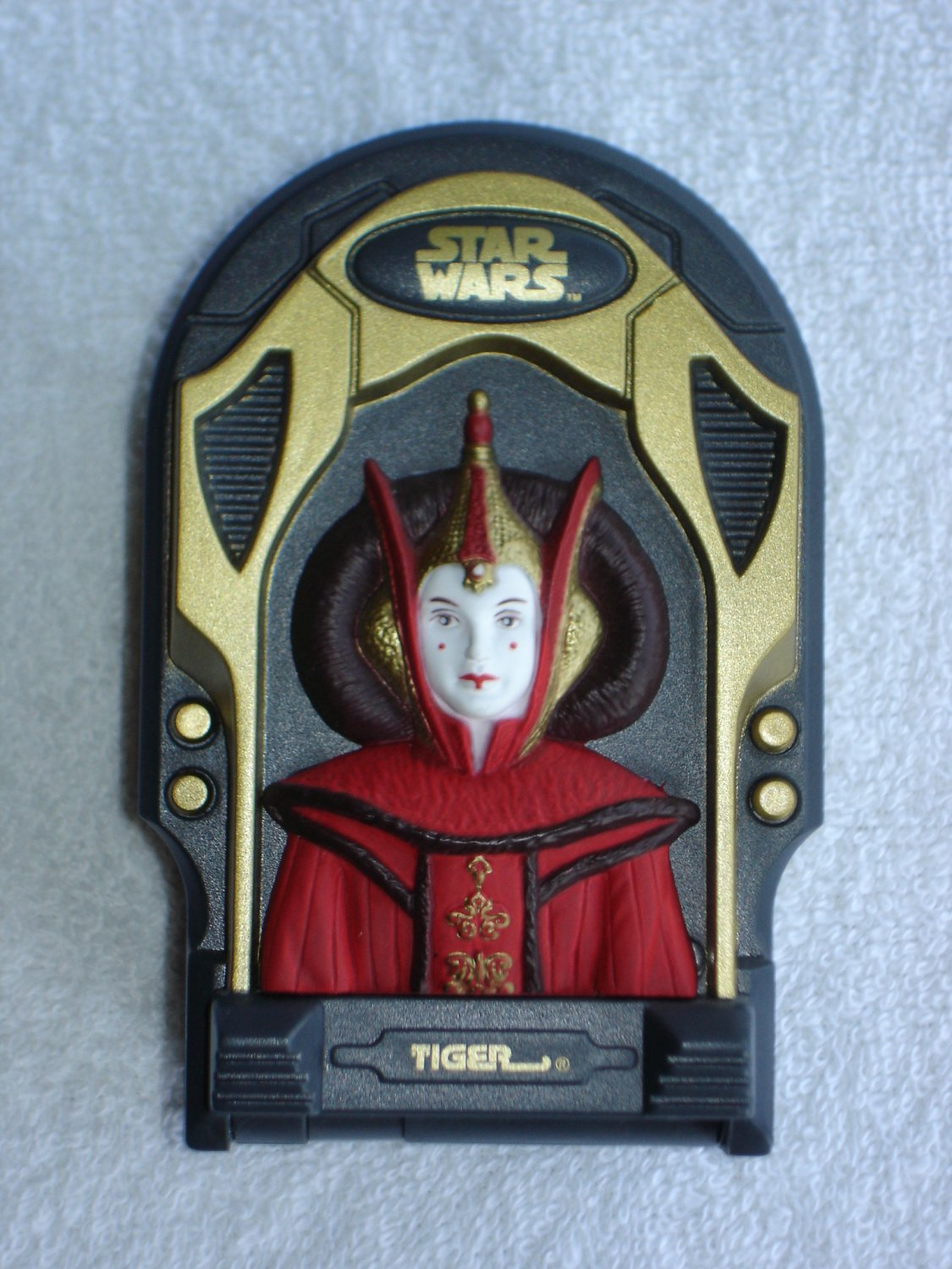 Star Wars Queen Amidala Flip-Open Telephone