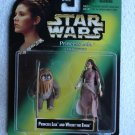 Star Wars POTF Princess Leia Collection - Wicket