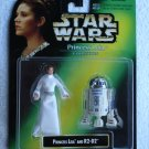 Star Wars POTF Princess Leia Collection - R2D2