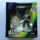 Star Wars POTF Millennium Coin Luke Skywalker