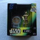 Star Wars POTF Millennium Coin C-3PO