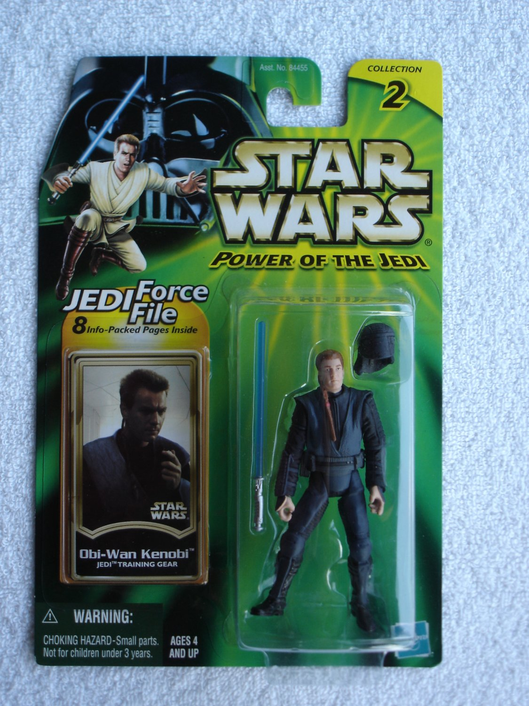 Star Wars POTJ Obi-Wan Kenobi