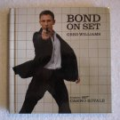 Bond on Set - Filming 007 Casino Royale