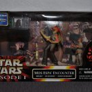 Star Wars TPM Multi-figure pack - Mos Espa Encounter
