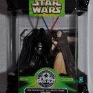 Star Wars POTJ Obi-Wan Kenobi & Darth Vader
