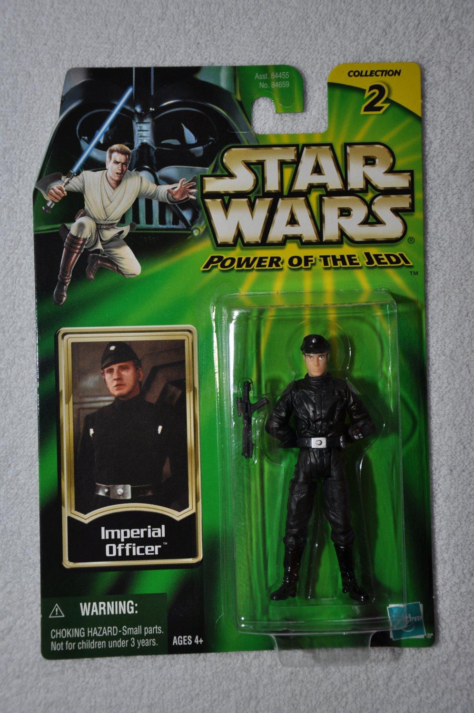 Star Wars POTJ Imperial Officer