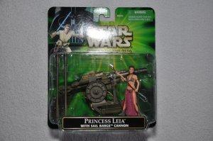 Star Wars POTJ Deluxe Princess Leia