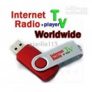 World wide RADIO/ TV  player