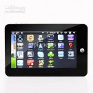 Widescreen Camera Epad 7 Inch Google Android OS