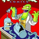 Futurama Comics Bongo #52 New
