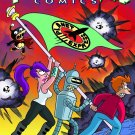 Futurama Comics Bongo #53 New
