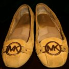 Michael Kors Pendant Flats