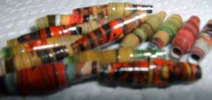 "Serendipity Paper Beads ""Shania"""