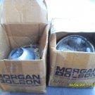 "Headlights assembly 7"" Morgan Olson"