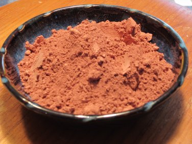 4oz. Australian Pastel Pink Clay Powder