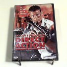 Direct Action (2004) NEW DVD