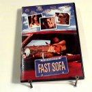 Fast Sofa (2001) NEW DVD