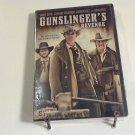 Gunslinger's Revenge (1998) NEW DVD