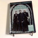 Matrix Reloaded (2003) NEW DVD 2-DISC