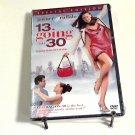 13 Going on 30 (2004) NEW DVD S.E.
