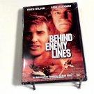 Behind Enemy Lines (2001) NEW DVD