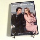 Laws of Attraction (2004) NEW DVD