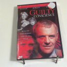 Guilty Conscience (1985) NEW DVD
