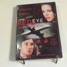 Red Eye (2005) NEW DVD