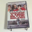 Once Upon a Time in the Midlands (2002) NEW DVD