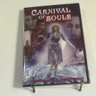 Carnival of Souls (1962) NEW DVD