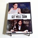 Get Well Soon (2000) NEW DVD