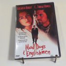 Mad Dogs and Englishmen (1995) NEW DVD