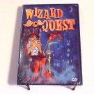 Wizard Quest NEW DVD