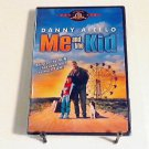 Me and the Kid (1993) NEW DVD