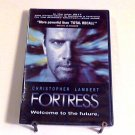 Fortress (1992) NEW DVD
