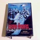 The Barrio Murders (2001) NEW DVD