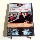 It Runs in the Family (2003) NEW DVD