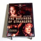 The Business of Strangers (2001) NEW DVD